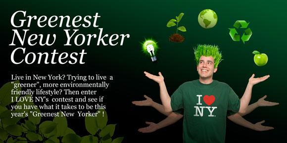 Greenest New Yorker